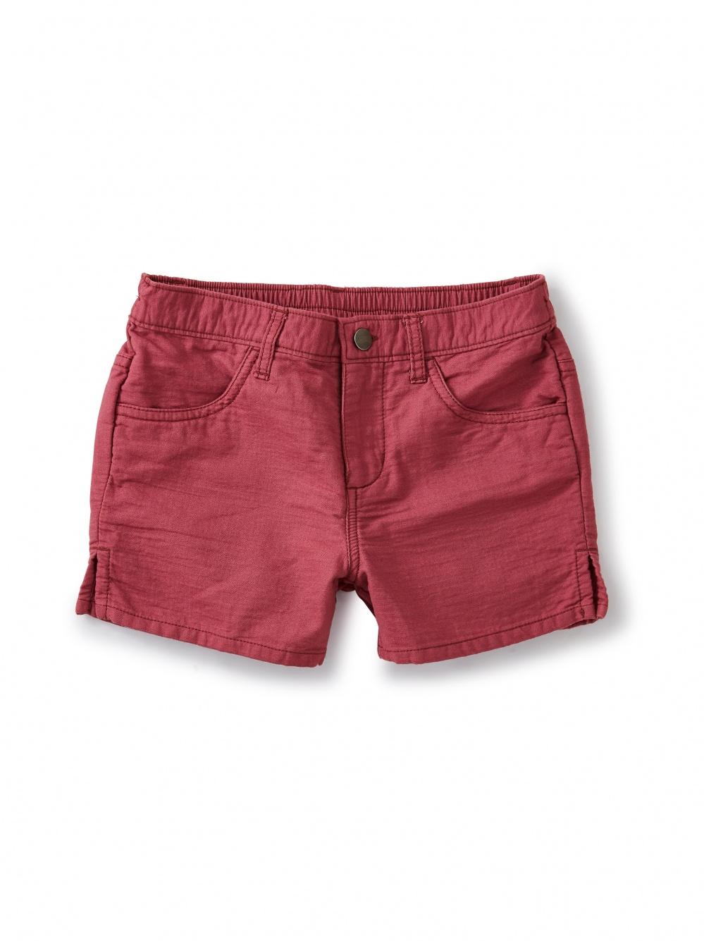 Four Pocket Short