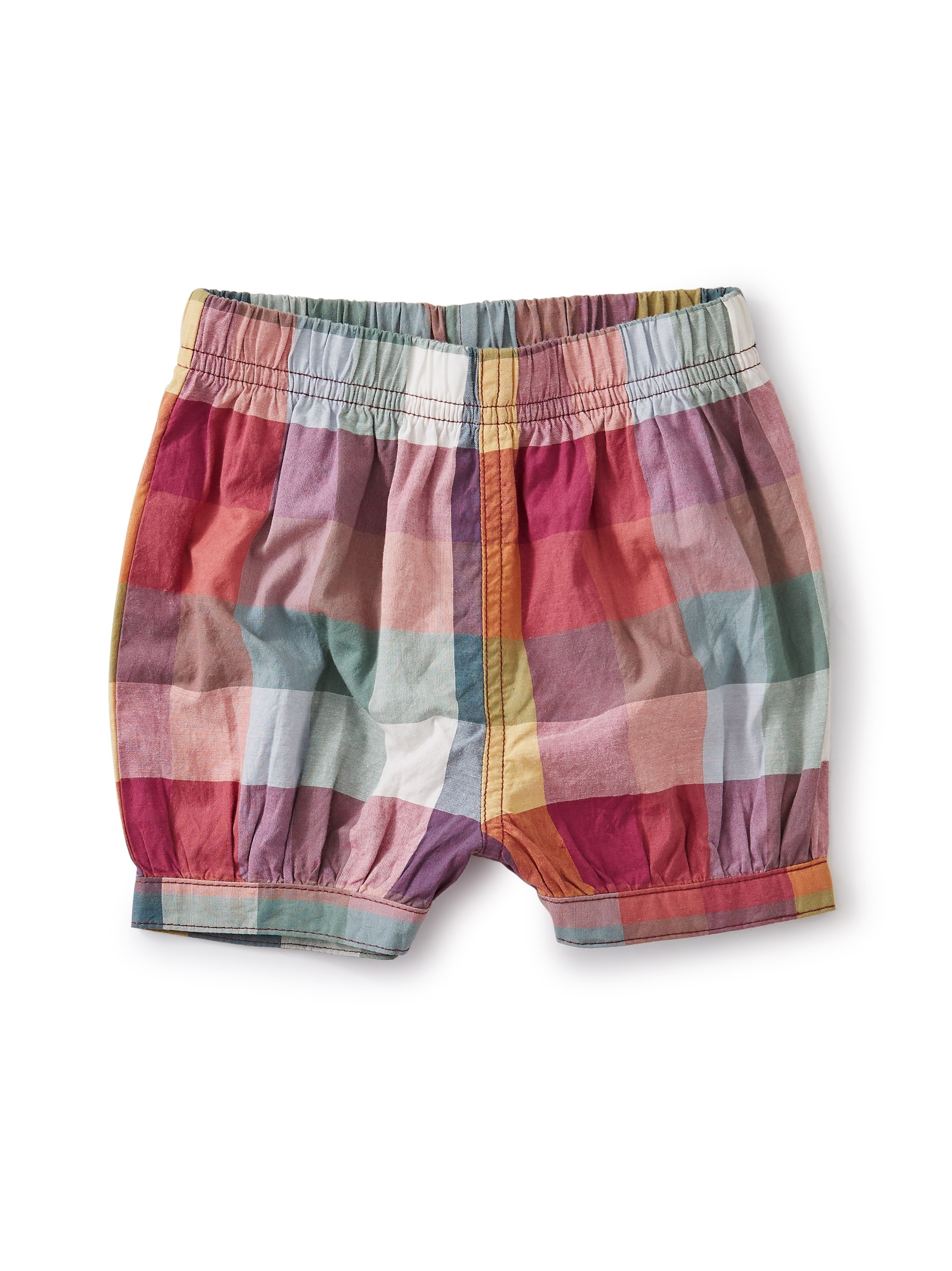 NWT Tea Collection Plaid Size 3T Shorts