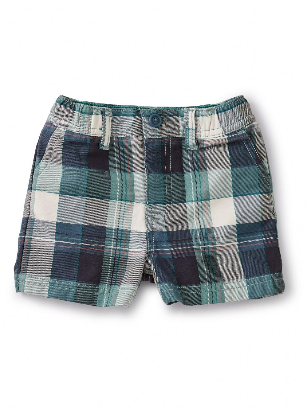 Travel Baby Shorts