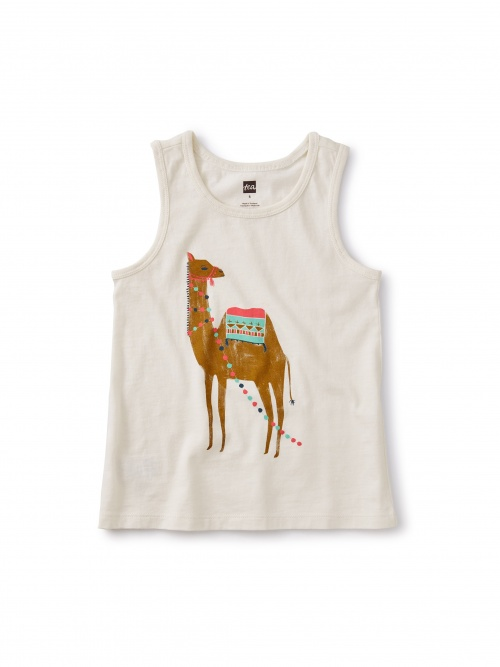 Hump Day Camel Tank