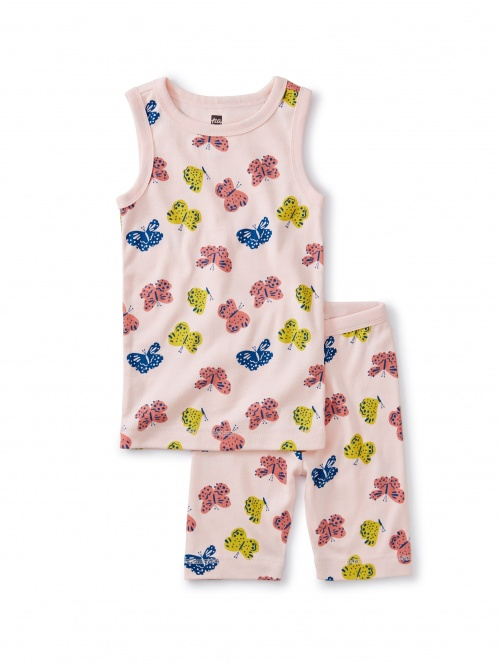 Tank Pajamas