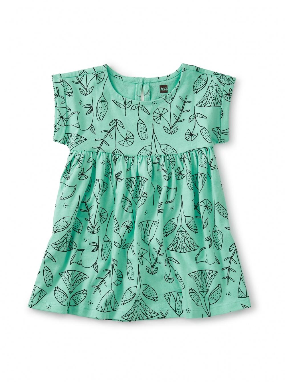 Empire Baby Dress