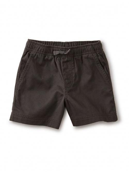 Twill Sport Shorts