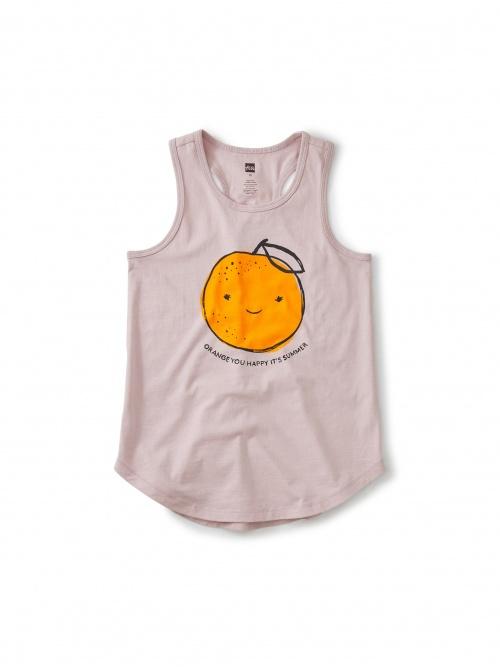 Orange You Happy Tank