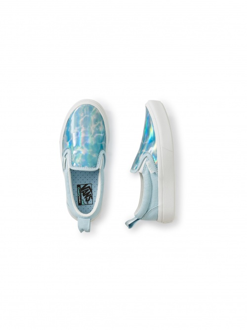 Vans Autism Awareness Comfycush Sli