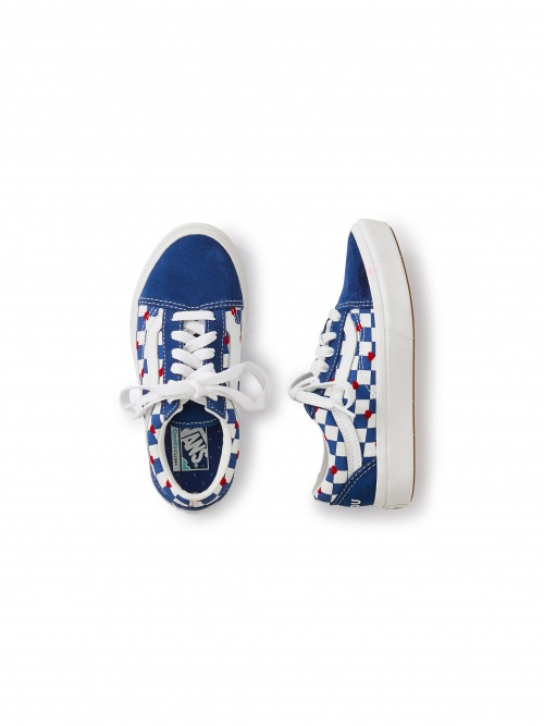 Vans Autism Awareness Comfycush Old