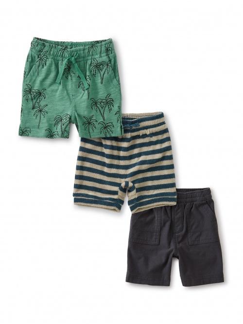 Shorts Shop Set