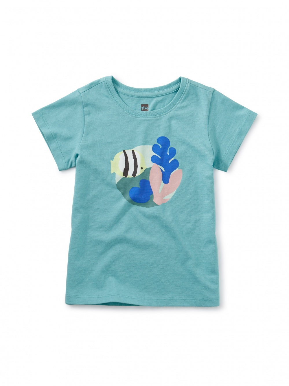 Under The Sea Graphic Tee