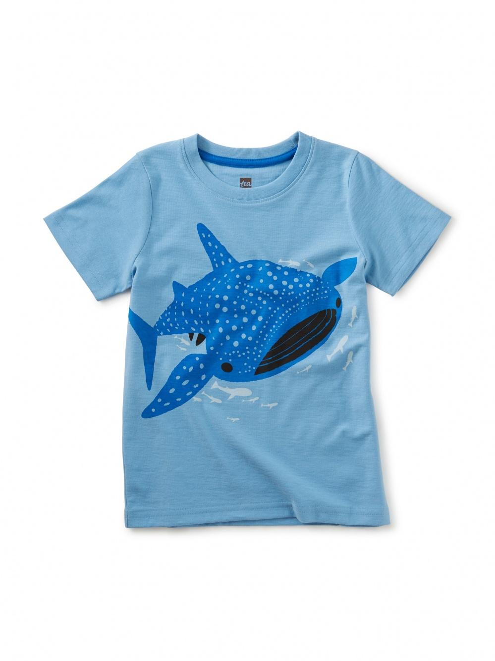 Tattle Whale Shark Tee