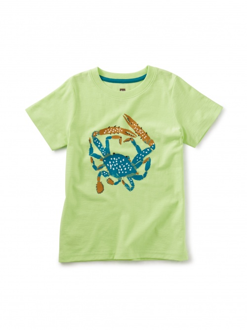 Spotted Crab Tee