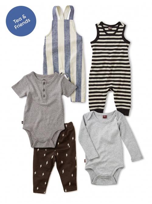 Modern Baby Set by WannabeFashion Blogger