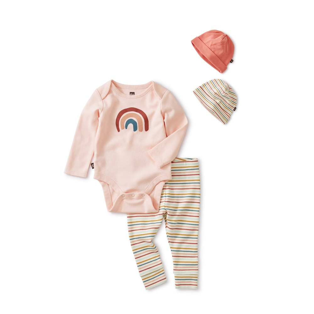 Cute and Comfy Set