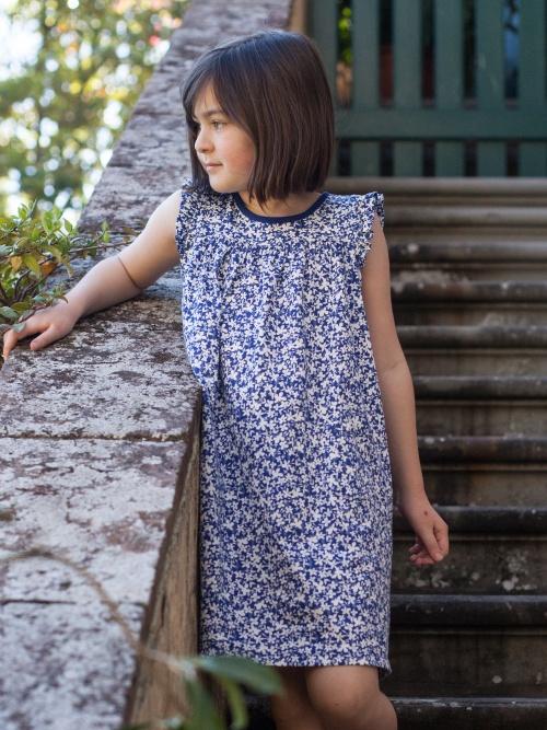 Mighty Mini Dress