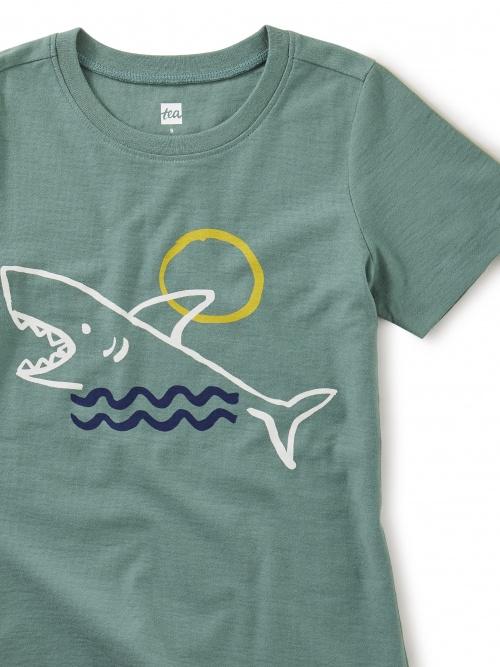 Shark Life Tee