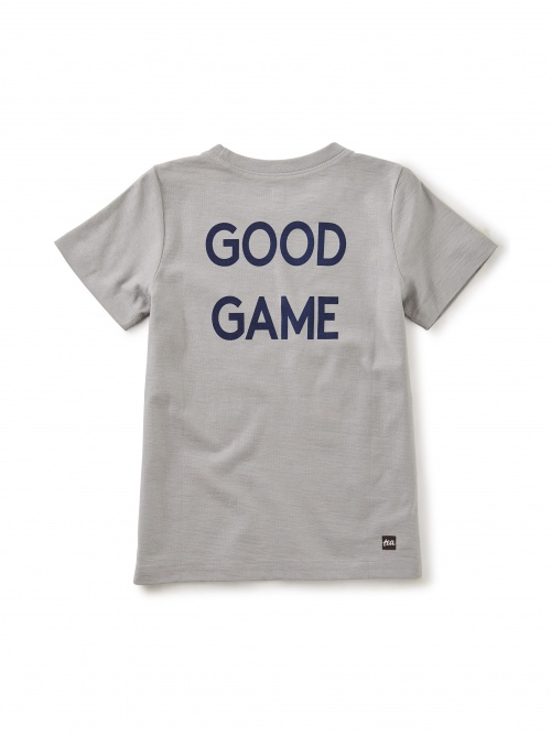 Good Game Graphic Tee