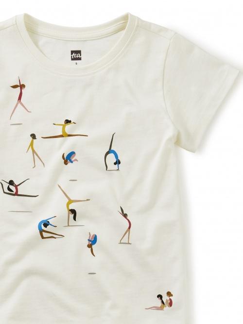 Gymnastics Gems Tee