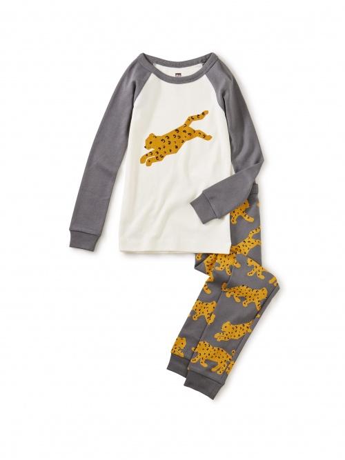 Graphic Pajamas