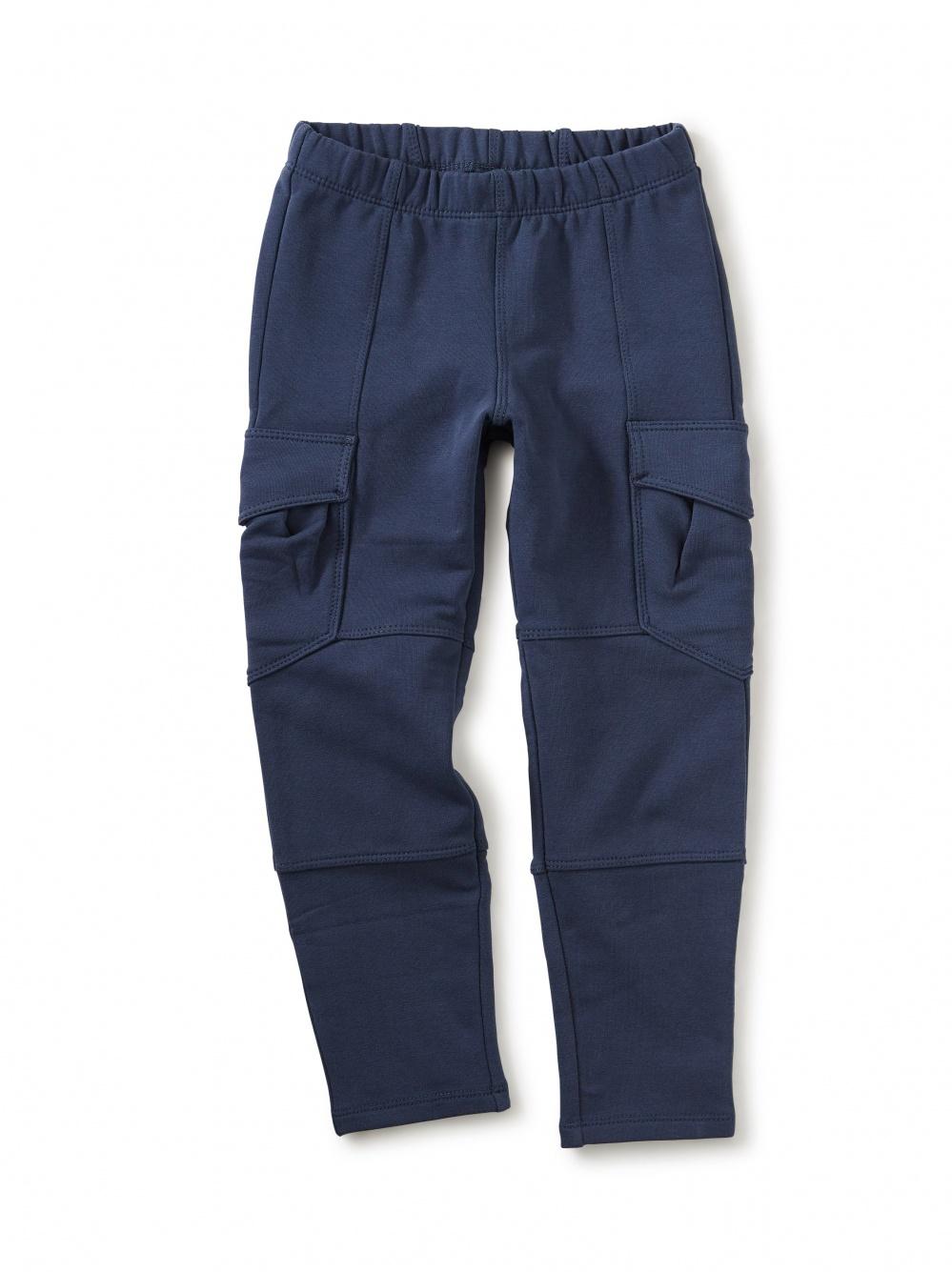 Reinforced Knee Cargos