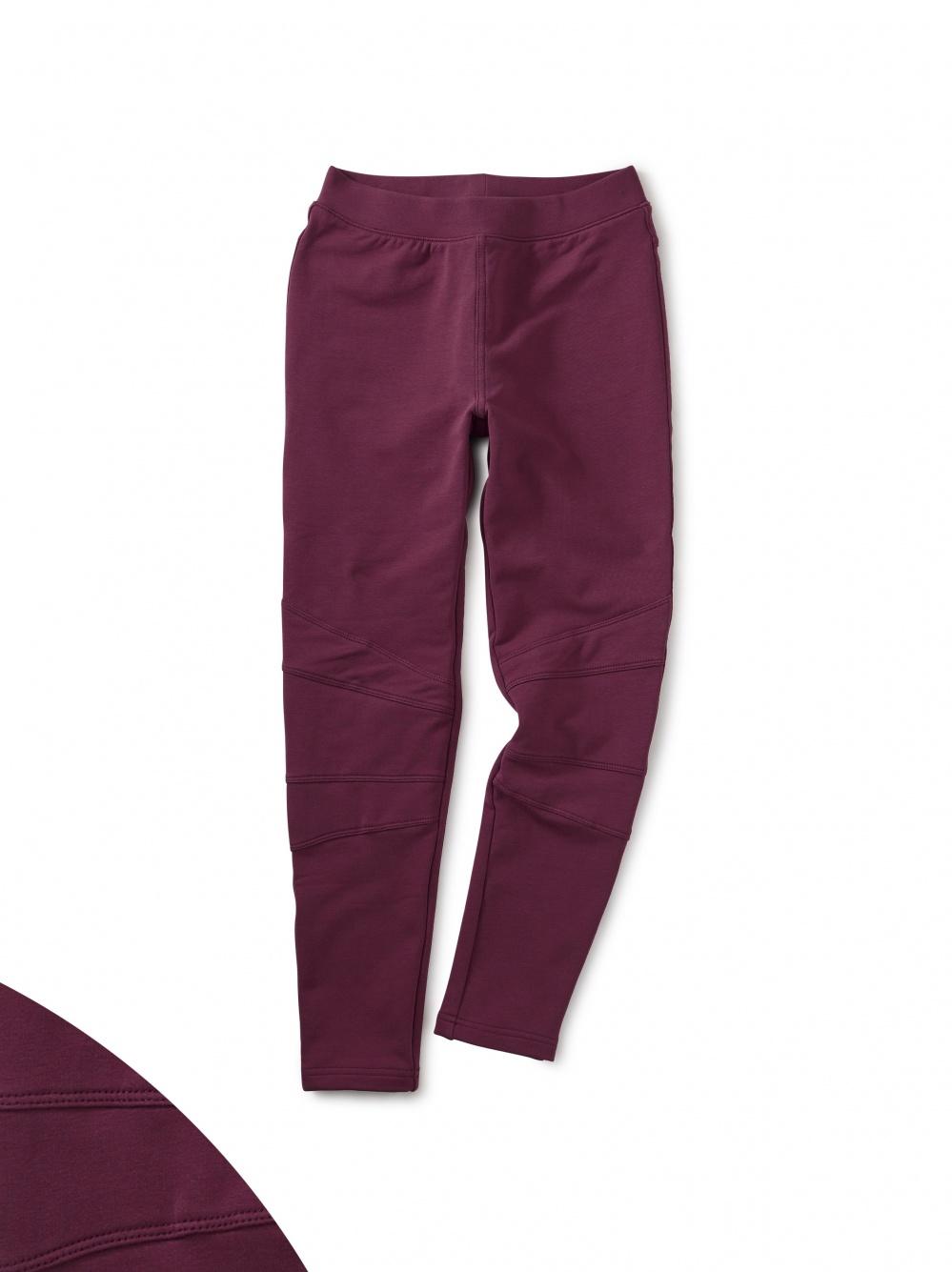 Pintuck Knee Pants