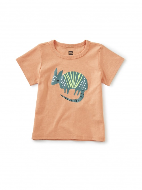 Desert Armadillo Graphic Tee