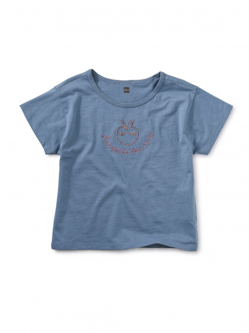 Sweet to the Core Graphic Tee