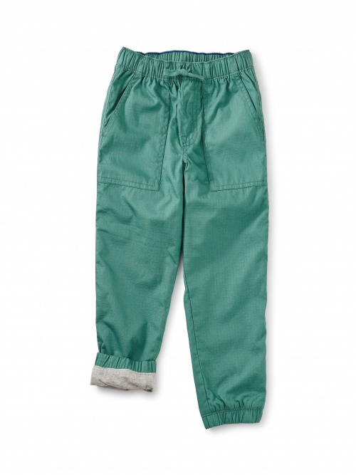 Lined Ripstop Endurance Joggers