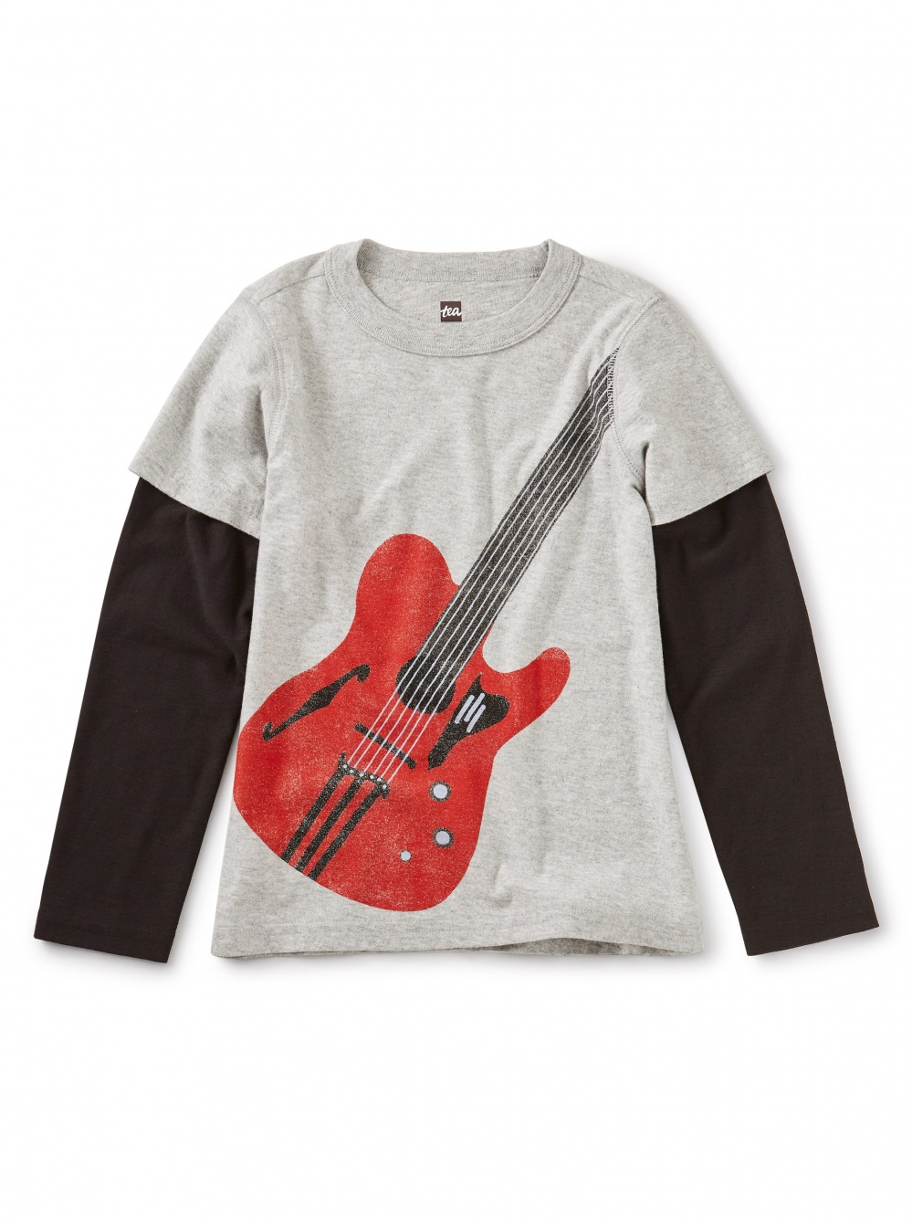 La Guitarra Graphic Tee