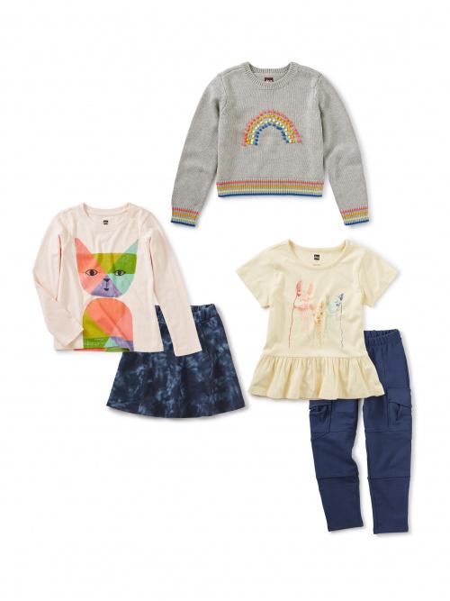 Rainbow Roundup Set