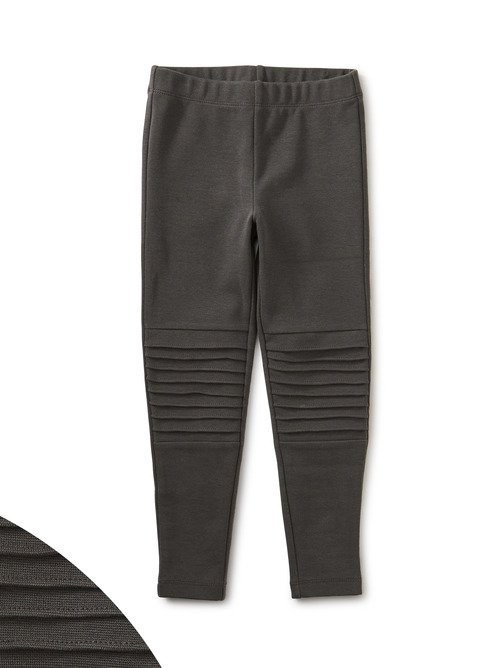 Reinforced Knee Moto Pants
