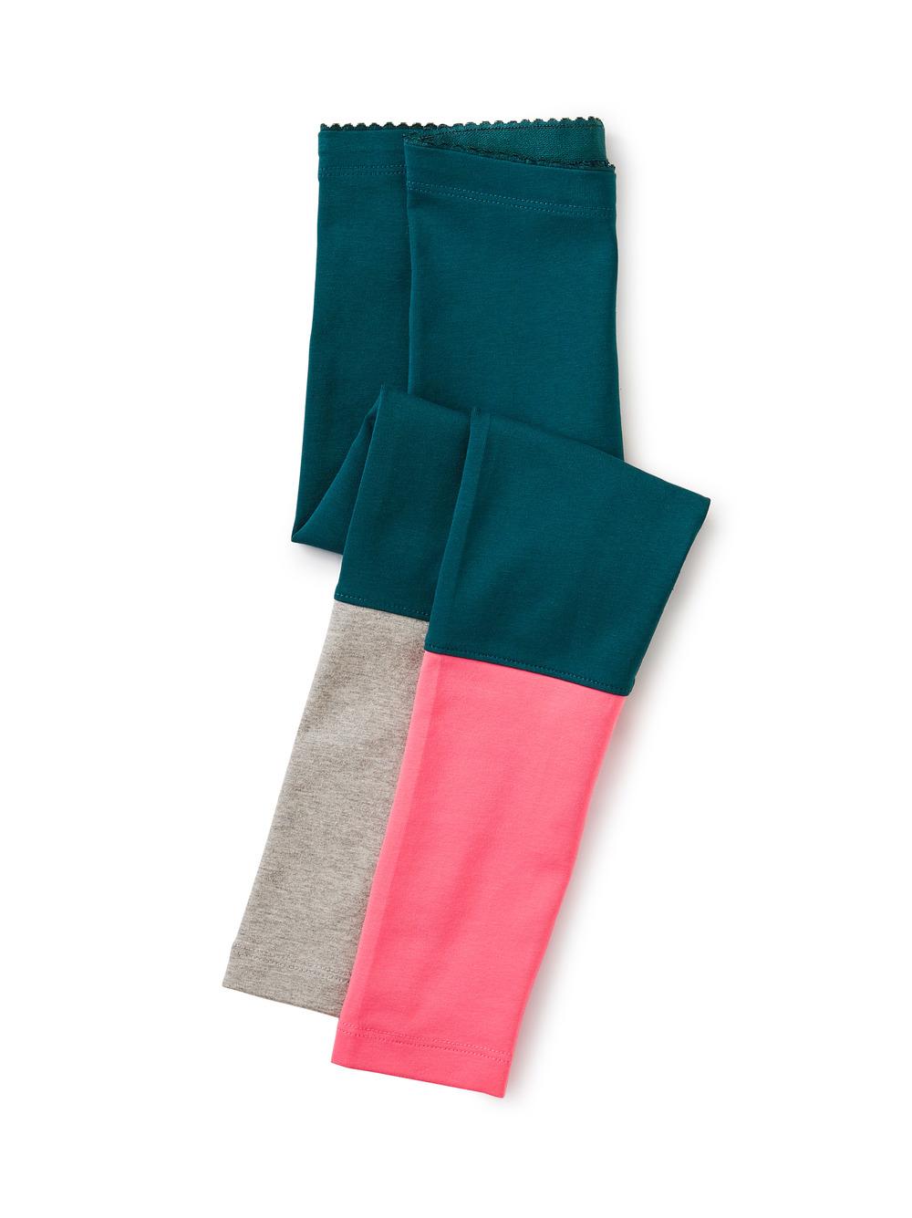 Colorblock Leggings
