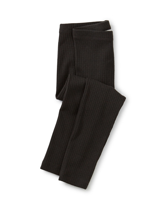 Pointelle Leggings