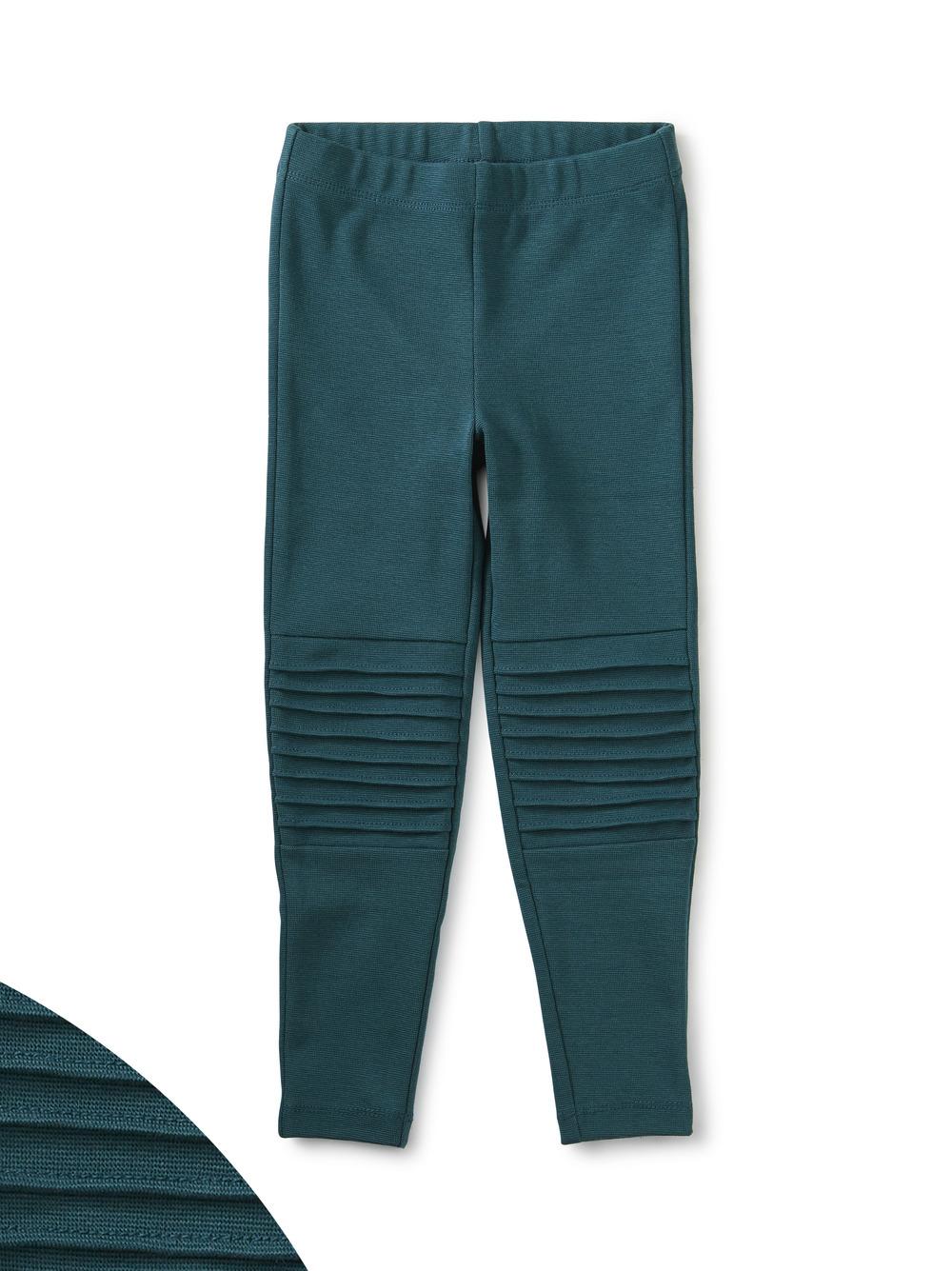 Reinforced Knee Moto Pants