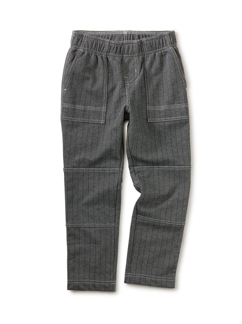 Printed Playwear Pants