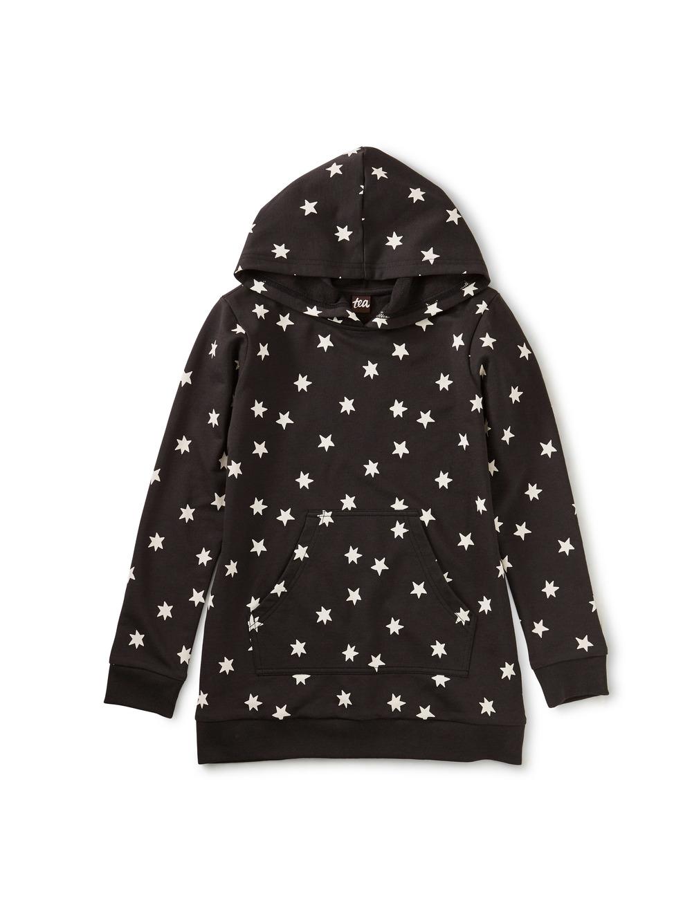 Star Hooded Tunic