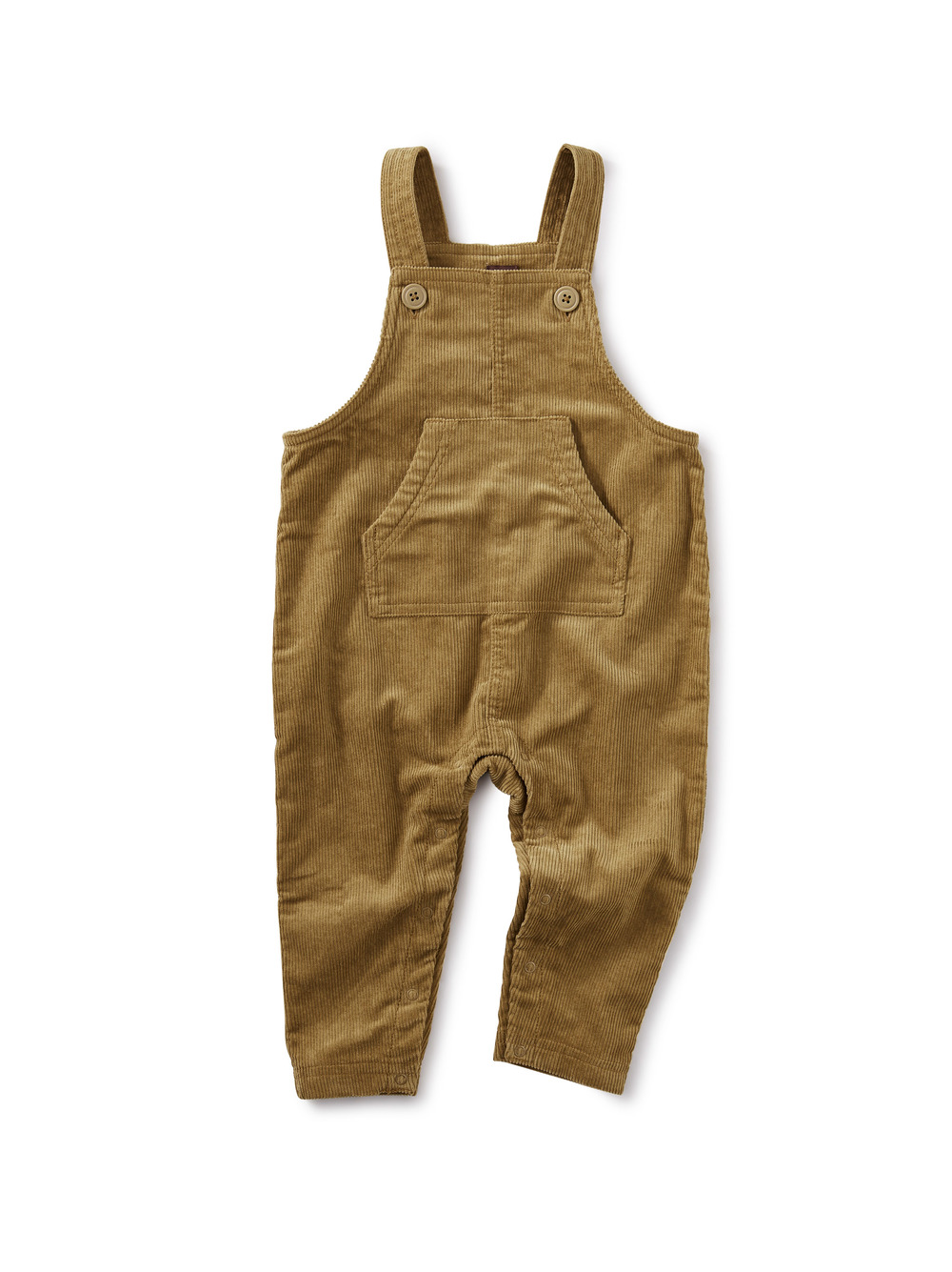 Corduroy Baby Overalls