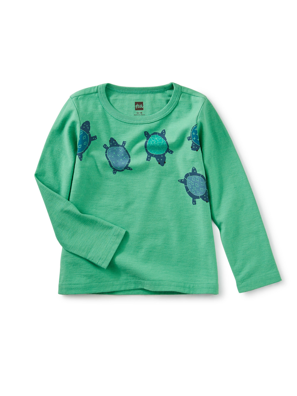 Totally Turtle Graphic Tee
