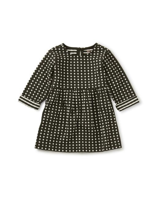 Khumbu Double Knit Baby Dress