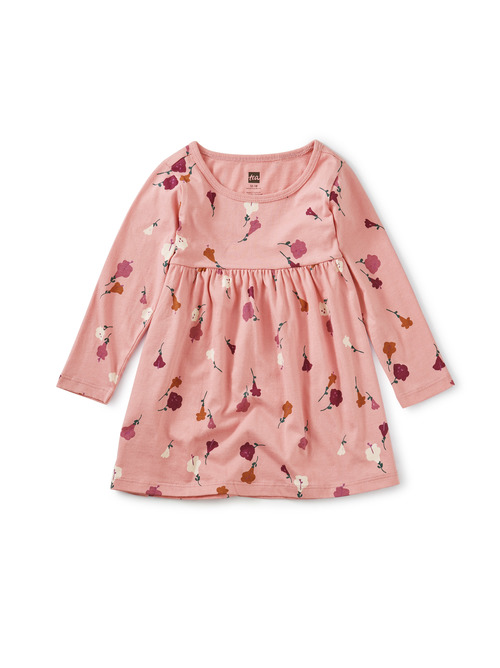 Empire Baby Dress