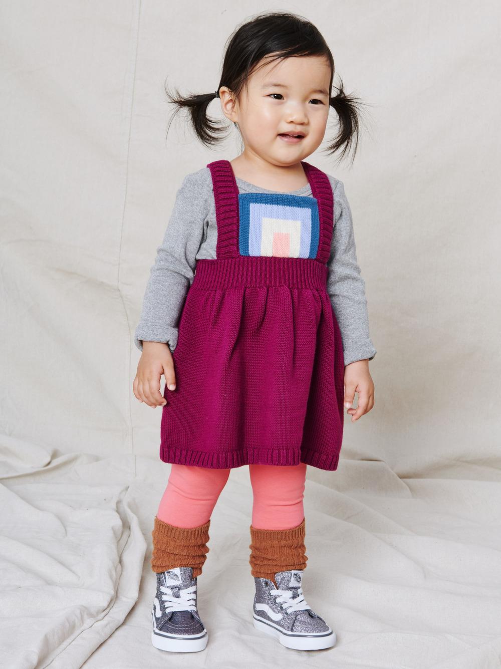 Sweater Jumper Dress