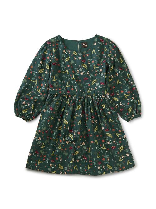 Sweet Skirted Dress