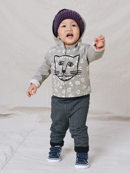 Printed Baby Joggers