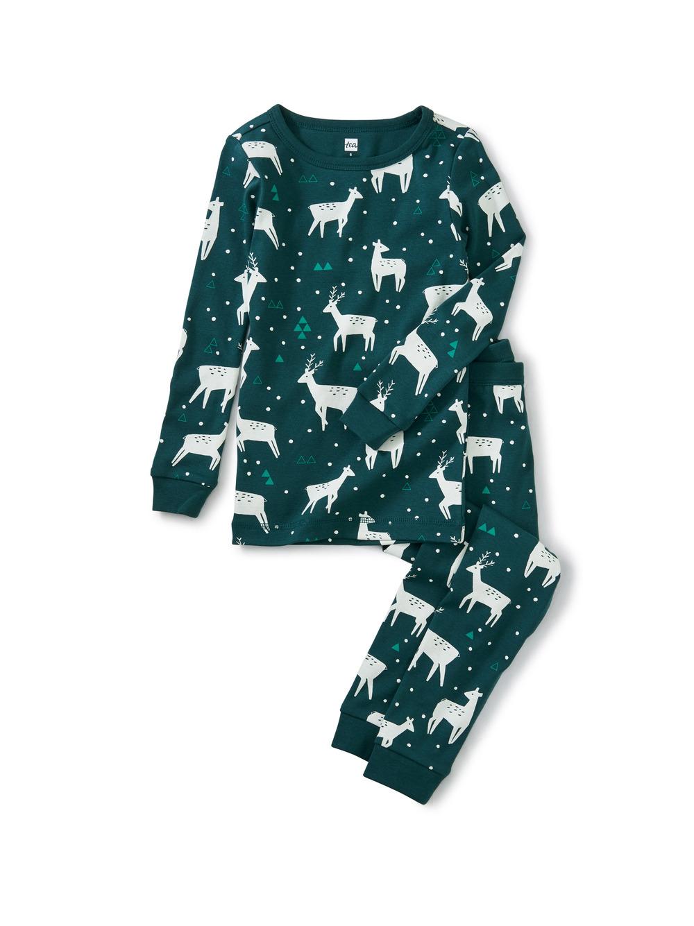 Printed Pajamas