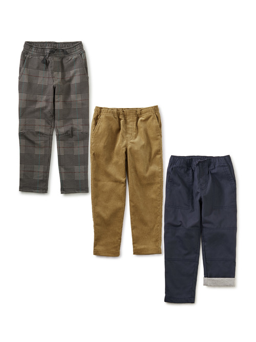 Pants on Parade Set