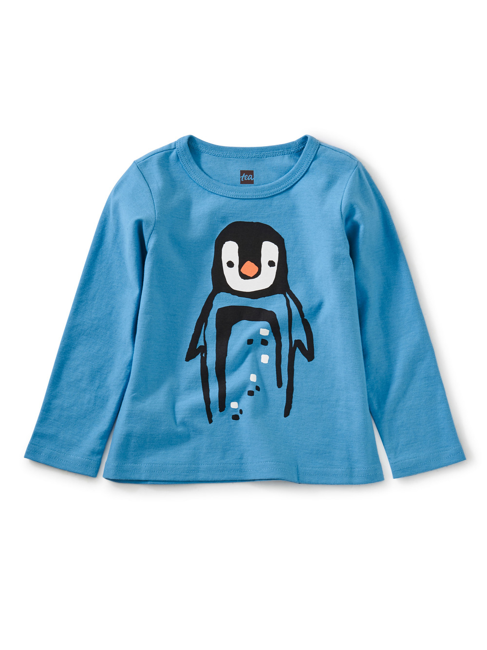 Penguin Pal Graphic Baby Tee