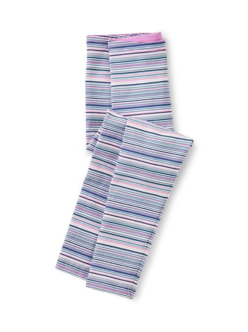 Multi Stripe Leggings