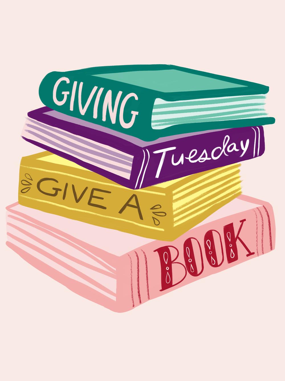 Donate $5 to Kusi Kawsay Library