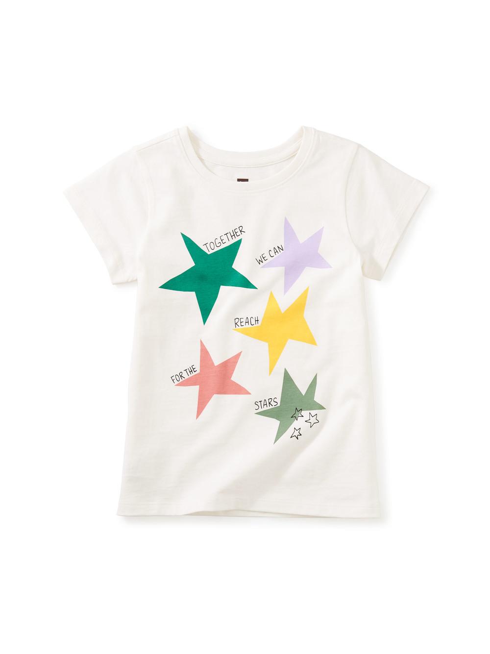 Reach for the Stars Tee