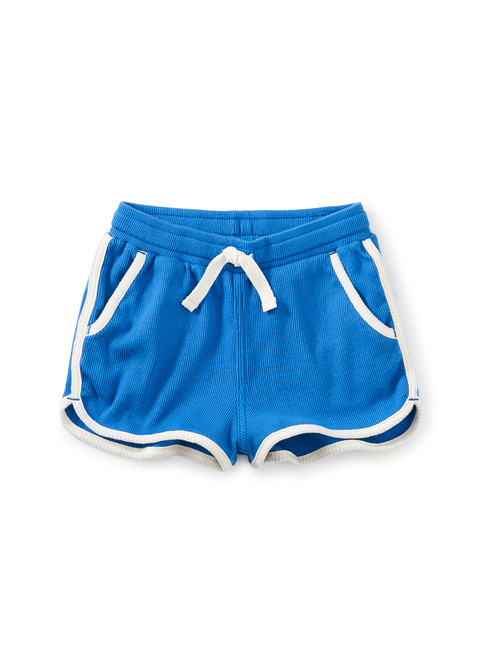 Field Day Piped Shorts