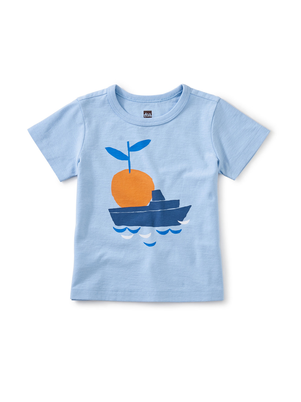Fruit Afloat Graphic Tee