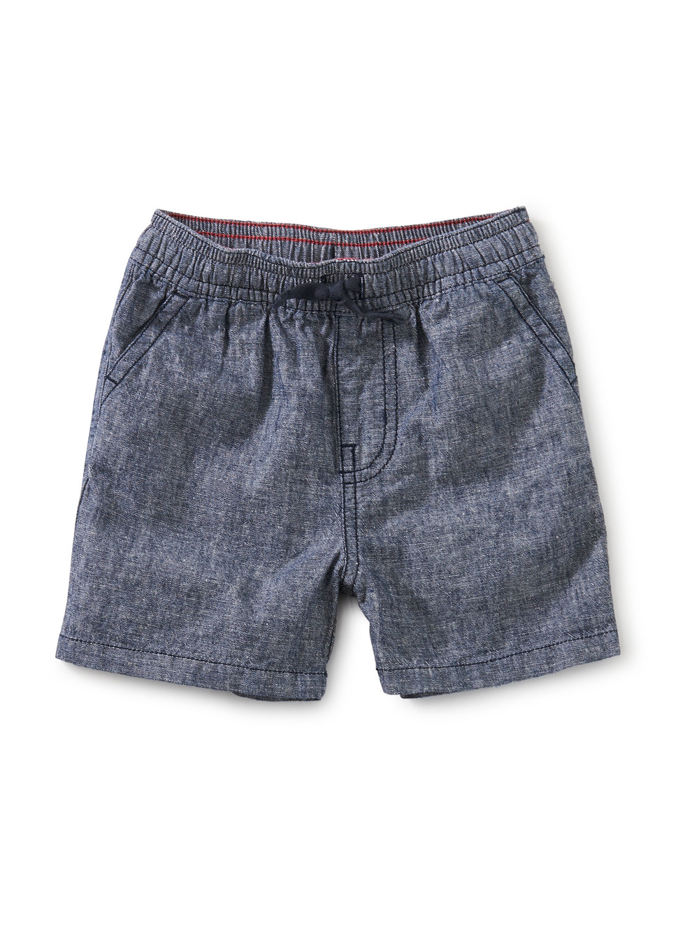 Discovery Baby Shorts